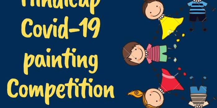 Hindicup Covid-19 Painting Competition 2021