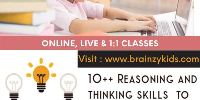 IQ Test for Kids FROM BRAINZY KIDS