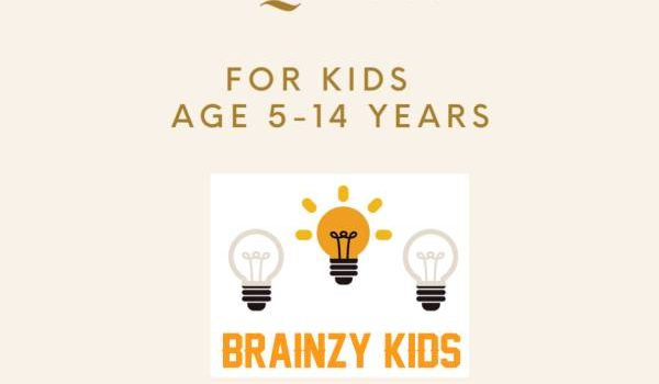 IQ TEST FROM BRAINZY KIDS | International IQ Test for kids
