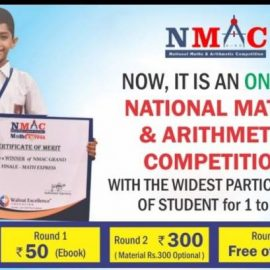 NMAC  Math Express 2021-2022