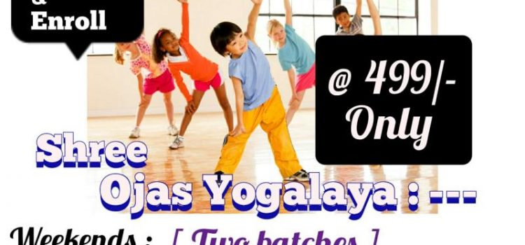 ONLINE ZOOMBA CLASSES by KIDS ARENA