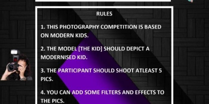 Photography Competition July 2020