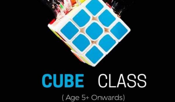 Rubik's Cube Class