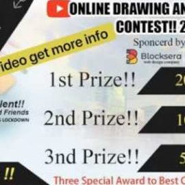 Samovnart Drawing Contest 2020