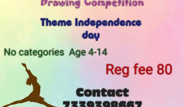 Skyhigh Drawing Competition on the Theme Independence Day
