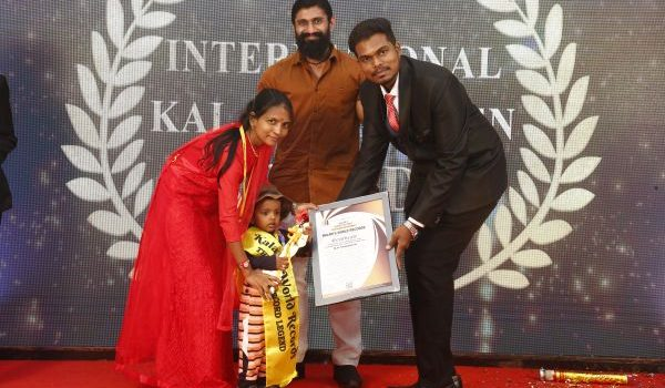 M.K.Thakshith | New World Record| Fastest Puzzles Arranging & Extraordinary Grasping Power Kid