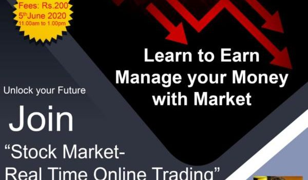 Trading and Share Marketing Course