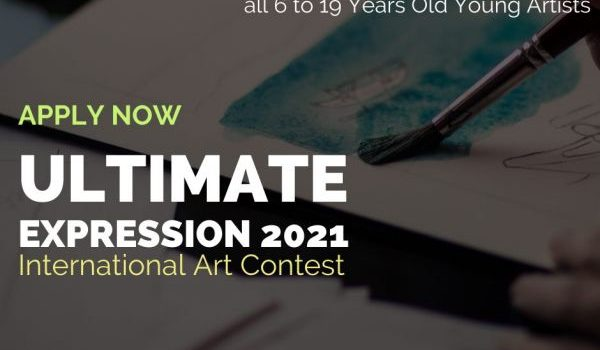 Ultimate Expression 2021 by Picasso Art Contest